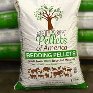 Animal Bedding Pellets